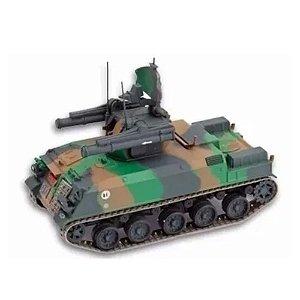 AMX30 Roland Marne (França) 1991 1/43 IXO