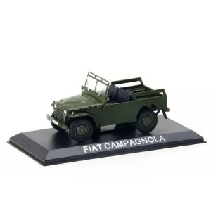 Fiat Campagnola 1/43 IXO