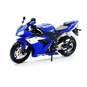 Moto Yamaha YZF-R1 1/12 Maisto