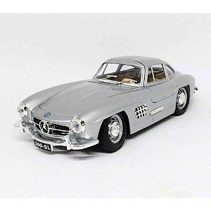Mercedes-Benz 300 Sl 1954 1/18 Bburago