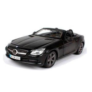 Mercedes-Benz Slk-Class PRETO 1/24 Maisto
