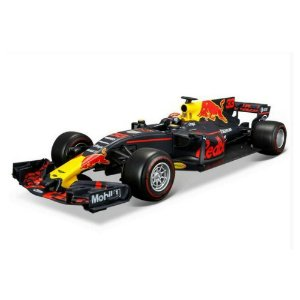 F-1 2017 RED BULL RB13 1/18 BBurago