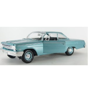 CHEVY BEL AIR 1962 1/18 MAISTO