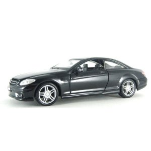 MERCEDES BENZ CL63 AMG 1/24 MAISTO