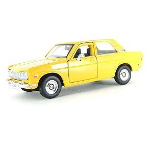 DATSUN 510 1971 1/24 MAISTO