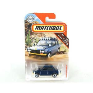 DATSUN 510 RALLY 1970 1/64 MATCHBOX