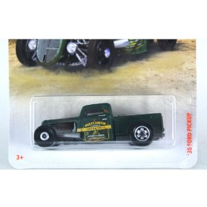 FORD PICKUP 1935 1/64 MATCHBOX