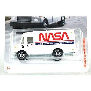 VEÍCULO DE SUPORTE À MISSÃO DA NASA 1/64 MATCHBOX