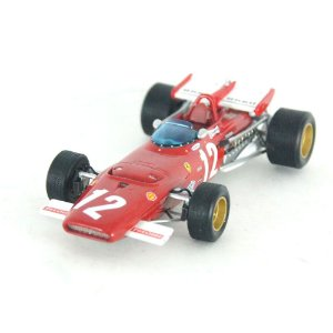 FERRARI 312 B 12 1970 1/43 HOT WHEELS