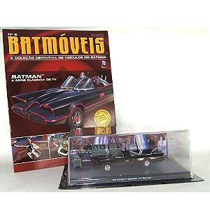 Revista Batmóveis Nº2