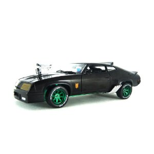 GM Ford Falcon XB 1973 V8 Interceptor Mad Max 1/24Greenlight