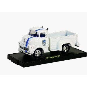 Dodge Coe 1957 AUTO-DREAMS 1/64 M2 Machines