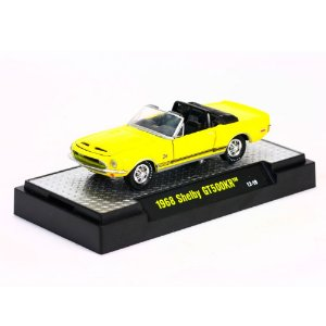 Shelby GT500KR 1978 SHELBY 1/64 M2 Machines