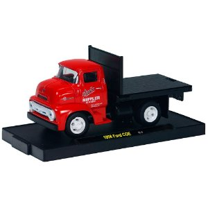 Ford Coe 1956 AUTO-TRUCKS 1/64 M2 Machines