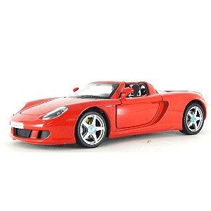 Porsche Carrera GT Luz e Som 1/24 California Action