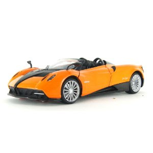Pagani Huayra Roadster Luz e Som 1/24 California Action