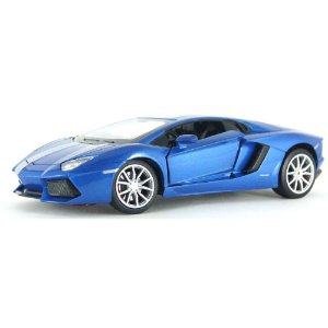 Lamborghini Adventador Coupe Luz e Som 1/24 California Action