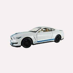 Ford Shelby GT350 Luz e Som 1/32 California Action