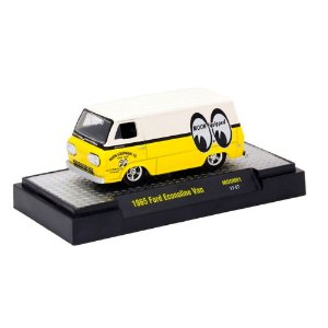Ford Econoline Van 1965 1/64 M2 Machines