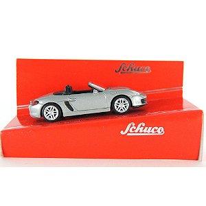 Porsche Boxter S 981 1/64 Schuco