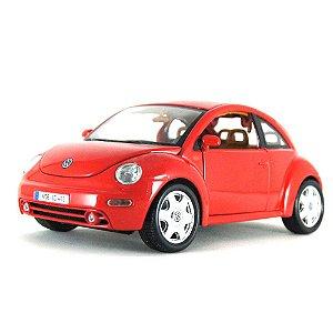 Volkswagen New Beetle 1998 1/18 BBurago