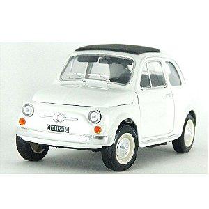 Fiat 500 F 1965 1/18 BBurago