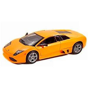 Lamborghini Murcielago LP640 2017 1/18 Maisto