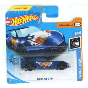 Corvette C7.R HW Race Team 164 HotWheels