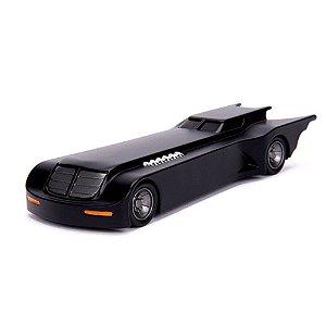 Batmobile Série Desenho Animado 1/32 Jada Toys