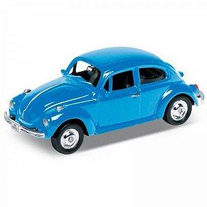 Volkswagen Fusca 1/64 California Minis