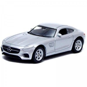 Mercedes Benz AMG GT 1/64 California Minis