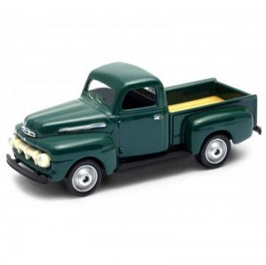 Ford F1 1951 Pick Up 1/64 California Minis