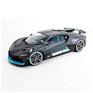 Bugatti Divo 1/18 BBurago