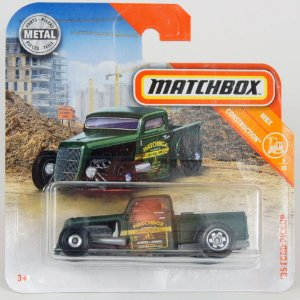 Miniatura Ford Pickup '35 1/64 Matchbox