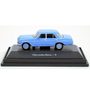 Miniatura Mercedes Benz /8 1/87 Schuco