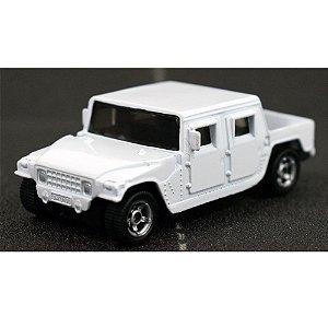 Miniatura Hummer Loose 1/64 Siku