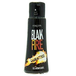 GEL COMESTÍVEL BLAK FIRE 40ML FEITIÇOS