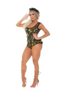 KIT FANTASIA MILITAR MICHELE SAPEKA