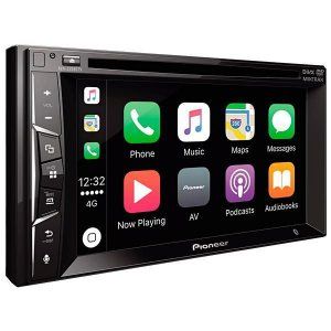 DVD Player Pioneer AVH-Z2050DVD