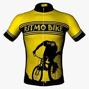 Camisa de Ciclismo RB Classic 2018
