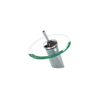 Misturador Monocomando Cascata MV04