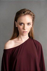 Blusa Valentina Bicolor Inv.19