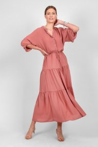 Vestido Camadas Grazi V.20