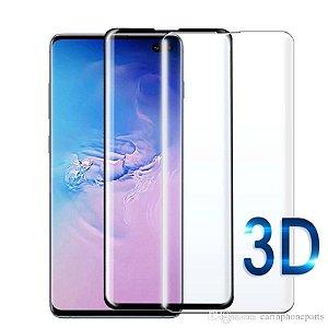 Película 3D para  Proteção de Telas Frontais de Celulares e Smartphones