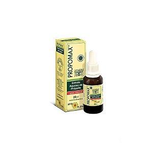PROPOMAX® - Extrato de Própolis sem álcool 30 ml
