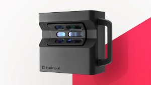 Matterport Câmera Pro2 3D