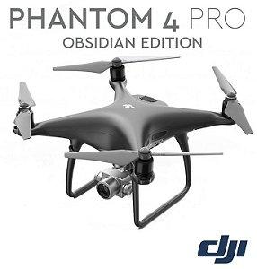 DJI Phantom 4 PRO Obsidian