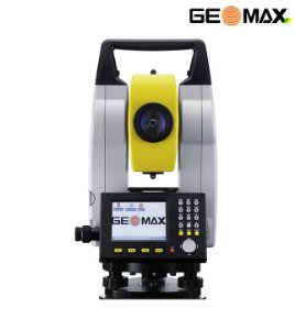 "GeoMax Zipp20 2"" R4 WinCE"
