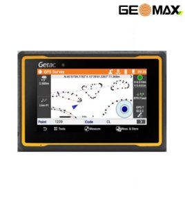 GeoMax Coletor de Dados Zenius700A