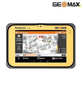 GeoMax FZ-B2 Coletor de Dados Tablet